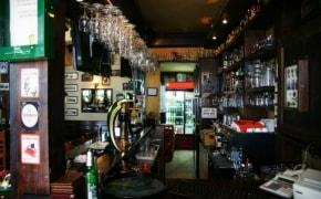 Fotografie Queen's Pub - 1