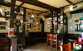 Fotografie Queen's Pub - 4
