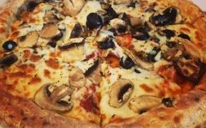 Fotografie Dodo Pizza - 0