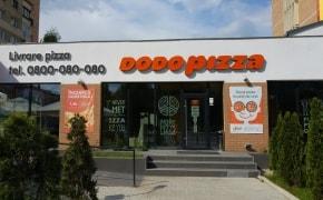 Fotografie Dodo Pizza - 1