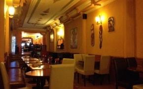 Mado Cafe - 1