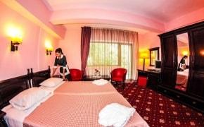 Fotografie Hotel Bella Vista *** - 2
