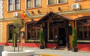 Fotografie Restaurant Casa Romaneasca - 0