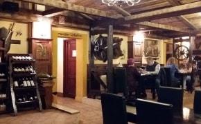 Fotografie Restaurant Casa Romaneasca - 1