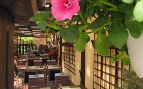 Fotografie Restaurant Casa Romaneasca - 2