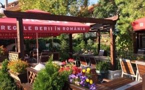 Fotografie Restaurant Casa Romaneasca - 4