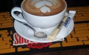 Fotografie Street Cafe - 0