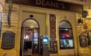 Fotografie Deane's Irish Pub - 0