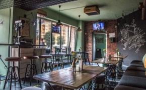 Fotografie Bar Sculărie - 4