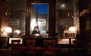 Fotografie Cafeteca Hirscher - 0