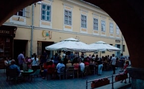 Fotografie Colaj Café - 2