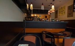 Fotografie Vlahia Restaurant & Lounge - 0