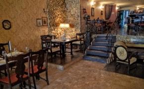 Vlahia Restaurant & Lounge - 3