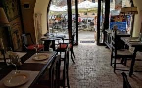 Fotografie Vlahia Restaurant & Lounge - 4