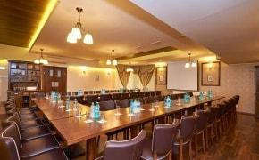 Fotografie Restaurant Ambient - 4
