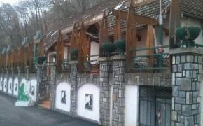 Fotografie Casa Pădurarului - 3