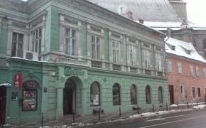 Brașovia - 1