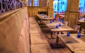 Luther Brasserie & Lounge - 3