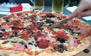 Fotografie Pizza Maxx - 1