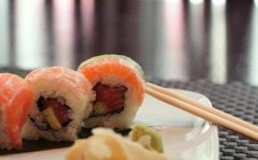 Sushi Ya - 0