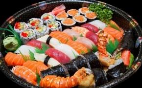 Fotografie Sushi Ya - 3