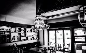 Cafe Central - 4
