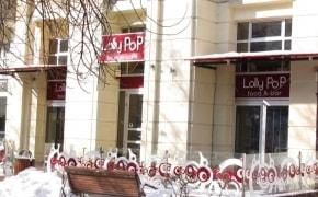 Fotografie LollyPop Cafe - 2