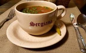 Fotografie Sergiana - 1