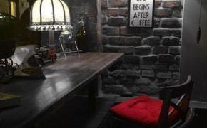 Fotografie Kafe Pub - 0