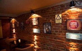 Fotografie Kafe Pub - 2