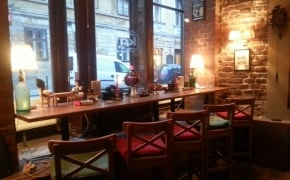 Fotografie Kafe Pub - 4