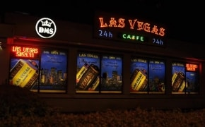Fotografie Las Vegas Caffe - 2