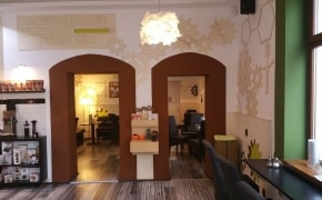Cafeteca Patria - 1