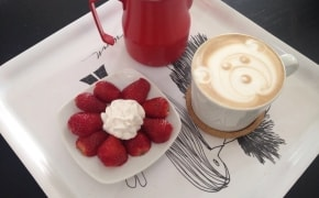 Fotografie Cafeteca Patria - 2