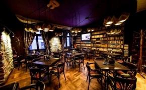 L'etagè Cafe Bistro - 0