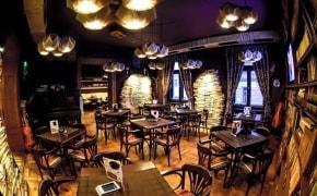 Fotografie L'etagè Cafe Bistro - 2
