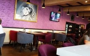Aha Bistro & Lounge - 0