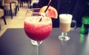 Ambiance Caffe - 1