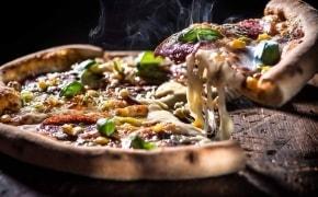 Fotografie Pizza Delicio - 4