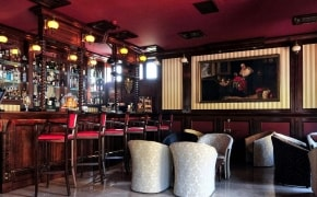English Bar - 0