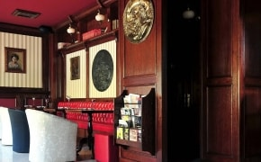 Fotografie English Bar - 1