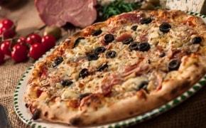 Fotografie Pizzeria della Nonna - 4