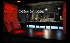 Black & Silver - 1