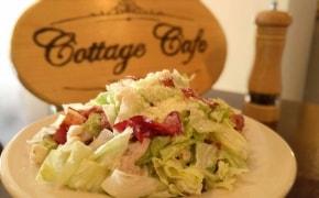 Fotografie Cottage Cafe - 1