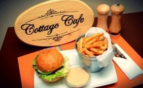 Fotografie Cottage Cafe - 2