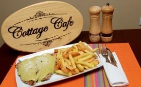 Fotografie Cottage Cafe - 4