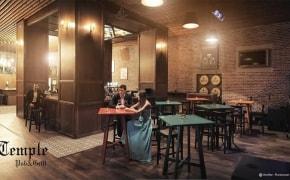 Fotografie Temple Pub & Grill - 3