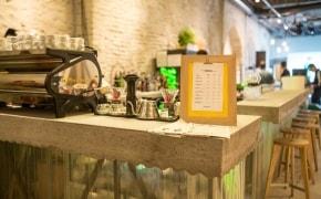 Hof Cafe - 0