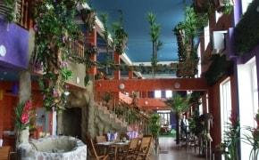 Restaurant Fun Park - 0