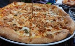 Fotografie Pizza Bella Napoli - 0